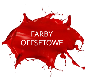 Farby offsetowe